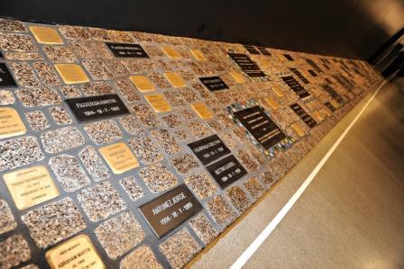 Ausstellung  Eröffnung Jüdisches Leben in Argentinien Beiträge zum 200 jähr. Jubiläum