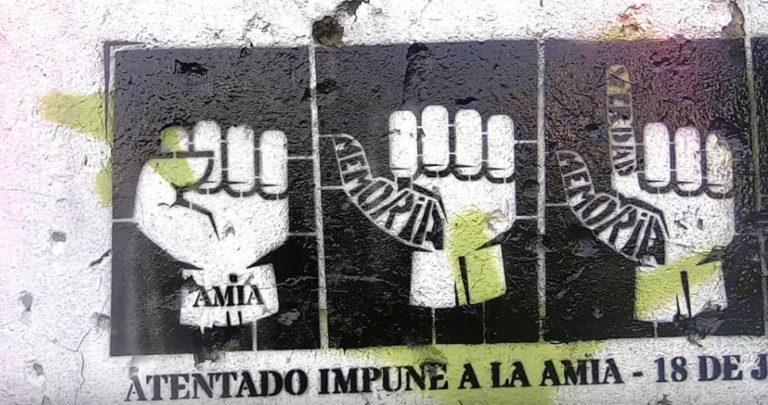 Bs.As. Stencil