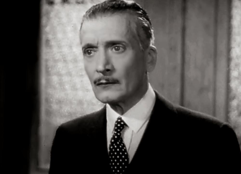 Elias Alippi en El mejor papá del mundo, 1941 - IMBd.